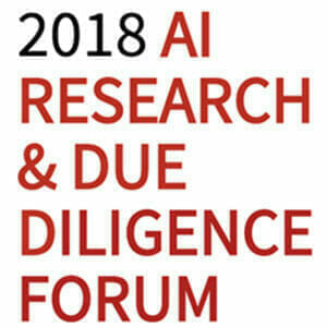 AI Research and Due Diligence Forum